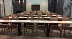 Sala konferencyjna na 120 osób, Suwałki, w obiekcie Hotel LOFT 1898