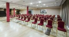 Sala konferencyjna na 200 osób, Kudowa-Zdrój, w obiekcie Hotel Kudowa **** Manufaktura Relaksu
