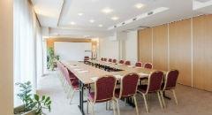 Sala konferencyjna na 60 osób, Kudowa-Zdrój, w obiekcie Hotel Kudowa **** Manufaktura Relaksu
