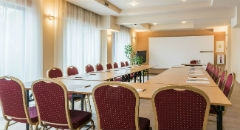 Sala konferencyjna na 40 osób, Kudowa-Zdrój, w obiekcie Hotel Kudowa **** Manufaktura Relaksu
