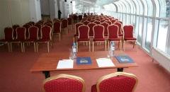 Sala konferencyjna na 110 osób, Jurata, w obiekcie HOTEL BRYZA RESORT&SPA