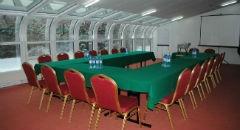 Sala konferencyjna na 40 osób, Jurata, w obiekcie HOTEL BRYZA RESORT&SPA