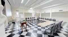 Sala konferencyjna na 90 osób, Krubki-Górki, w obiekcie Hotel Pałac Alexandrinum****