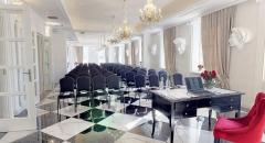 Sala konferencyjna na 600 osób, Krubki-Górki, w obiekcie Hotel Pałac Alexandrinum****