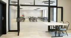 Sala konferencyjna na 90 osób, Grudziądz, w obiekcie Ibis Styles Grudziądz Hotel