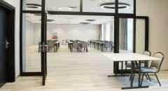 Sala konferencyjna na 150 osób, Grudziądz, w obiekcie Ibis Styles Grudziądz Hotel