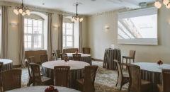 Sala konferencyjna na 70 osób, Wrocław, w obiekcie Art Hotel Sp. z o.o.