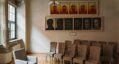 Sala konferencyjna na 40 osób, Wrocław, w obiekcie Art Hotel Sp. z o.o.