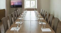 Sala konferencyjna na 32 osób, Wrocław, w obiekcie Art Hotel Sp. z o.o.