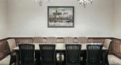 Sala konferencyjna na 10 osób, Wrocław, w obiekcie Art Hotel Sp. z o.o.