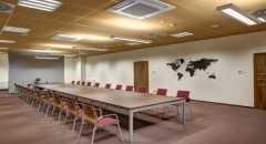 Sala konferencyjna na 80 osób, Ostróda, w obiekcie Expo Mazury
