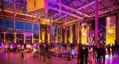 Sala konferencyjna na 1200 osób, Ostróda, w obiekcie Expo Mazury