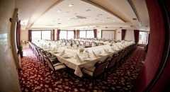 Sala konferencyjna na 20 osób, Kórnik, w obiekcie Hotel Rodan