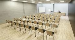 Sala konferencyjna na 40 osób, Toruń, w obiekcie Centrum Kulturalno-Kongresowe Jordanki