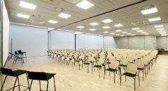 Sala konferencyjna na 150 osób, Toruń, w obiekcie Centrum Kulturalno-Kongresowe Jordanki