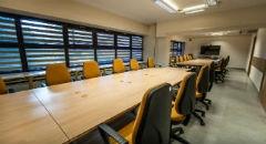 Sala konferencyjna na 24 osób, Zakopane, w obiekcie Pokoje  Gościnne CENTRUM  Zakopane