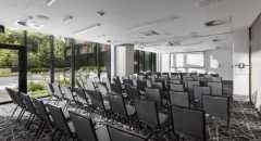 Sala konferencyjna na 50 osób, Sopot, w obiekcie Hotel Sopot ****
