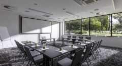 Sala konferencyjna na 90 osób, Sopot, w obiekcie Hotel Sopot ****