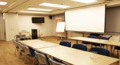 Sala konferencyjna na 10 osób, Poznań, w obiekcie Hotel Safir Poznań