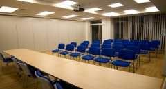 Sala konferencyjna na 70 osób, Poznań, w obiekcie Hotel Safir Poznań