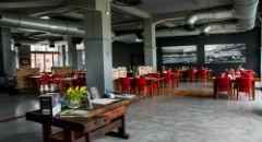 Sala konferencyjna na 100 osób, Tychy, w obiekcie Browar Obywatelski