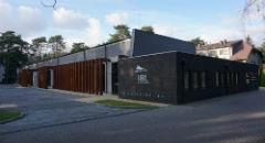 Centrum Konferencyjno-Wystawiennicze (CKW) Instytutu Badawczego Leśnictwa