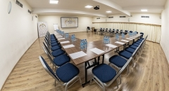 Sala konferencyjna na 200 osób, Poronin, w obiekcie Limba Grand & Resort