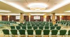 Sala konferencyjna na 400 osób, Czeladź, w obiekcie Hotel Szafran****