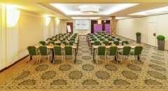 Sala konferencyjna na 150 osób, Czeladź, w obiekcie Hotel Szafran****