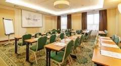 Sala konferencyjna na 60 osób, Czeladź, w obiekcie Hotel Szafran****