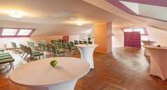 Sala konferencyjna na 50 osób, Czeladź, w obiekcie Hotel Szafran****