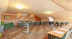 Sala konferencyjna na 40 osób, Czeladź, w obiekcie Hotel Szafran****