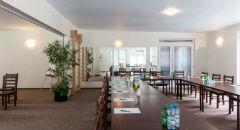 Sala konferencyjna na 120 osób, Łukęcin, w obiekcie Dom Wypoczynkowy Polana