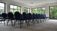 Sala konferencyjna na 50 osób, Gniewkowo, w obiekcie Pałac Wierzbiczany