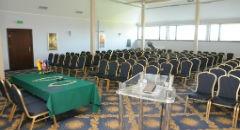 Sala konferencyjna na 200 osób, Ciechanów, w obiekcie Hotel Atena*** wedding business & spa Ciechanów