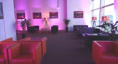 Sala konferencyjna na 40 osób, Opole, w obiekcie Centrum Wystawienniczo-Kongresowe