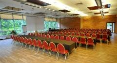 """Sala konferencyjna na 110 osób, Cedzyna, w obiekcie Hotel *** """"ECHO"""""""