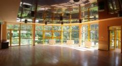 Sala konferencyjna na 110 osób, Kielce, w obiekcie Hotel *** ECHO