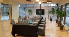 Sala konferencyjna na 40 osób, Kielce, w obiekcie Hotel *** ECHO