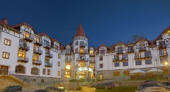 HOTEL BUCZYŃSKI MEDICAL&SPA****