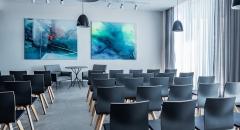 Sala konferencyjna na 60 osób, Biała Woda, w obiekcie Czarna Góra Resort - Górskie Centrum Konferencyjne