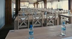 Sala konferencyjna na 180 osób, Biała Woda, w obiekcie Czarna Góra Resort - Górskie Centrum Konferencyjne