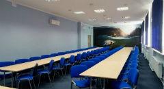 Sala konferencyjna na 90 osób, Barzkowice, w obiekcie Zachodniopomorski Ośrodek Doradztwa Rolniczego w Barzkowicach