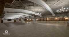 Sala konferencyjna na 400 osób, Wieliczka, w obiekcie Hotel VINNICA