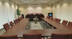 Sala konferencyjna na 50 osób, Warszawa, w obiekcie Centrum konferencyjno-szkoleniowe w Warszawie przy ul. Taborowej 22