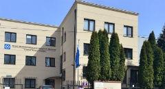 Centrum konferencyjno-szkoleniowe w Warszawie przy ul. Taborowej 22