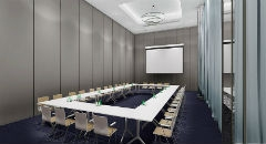 Sala konferencyjna na 30 osób, Warszawa, w obiekcie Arche Hotel Krakowska