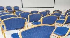 Sala konferencyjna na 80 osób, Jaworzno, w obiekcie Aqua Hotel