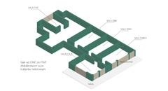 Sala konferencyjna na 49 osób, Karpacz, w obiekcie Green Mountain 5* Hotel & Apartments