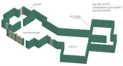 Sala konferencyjna na 30 osób, Karpacz, w obiekcie Green Mountain 5* Hotel & Apartments